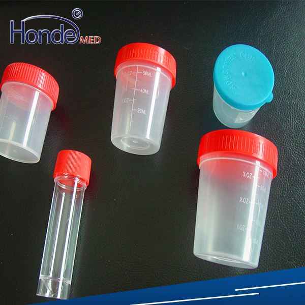OEM wholesale female urine container