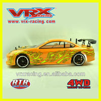 VRX Rc Car 1 10 Scale