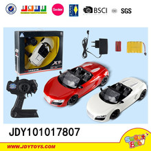Hot Selling Kid Toy Four-way Self-charging RC Car,Wholesale China Plastic Toy Remote Control Car