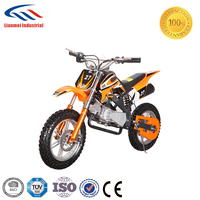 49cc hot selling Mini Dirt bike for kids,mini moto cross with CE