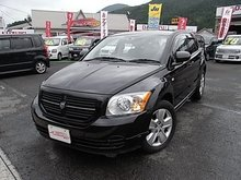 2007 DODGE Caliber SE ABA-PM20 Used Car From Japan (100904161310)