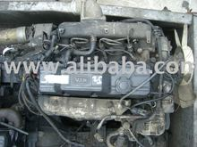 Used engine/gearbox