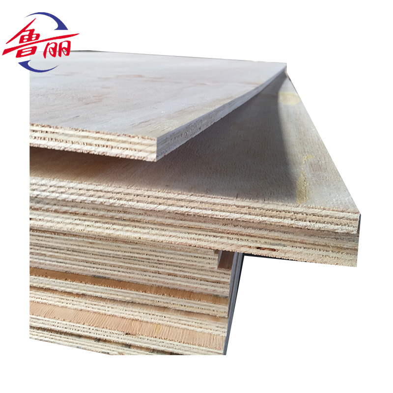 18mm first class grade and brich material plywood