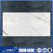 300*600*5.5 Mm Ultra Luxurious Marble Design Renew Thin Porcelain Tile