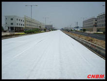 Geotextile Road Building Constructive Felt Fabric for Real Estate