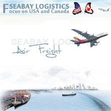 TOP-Rank Cheap Air Cargo Freight to USA from China