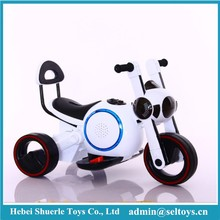 Factory price kid electric ride toys children motorbike car