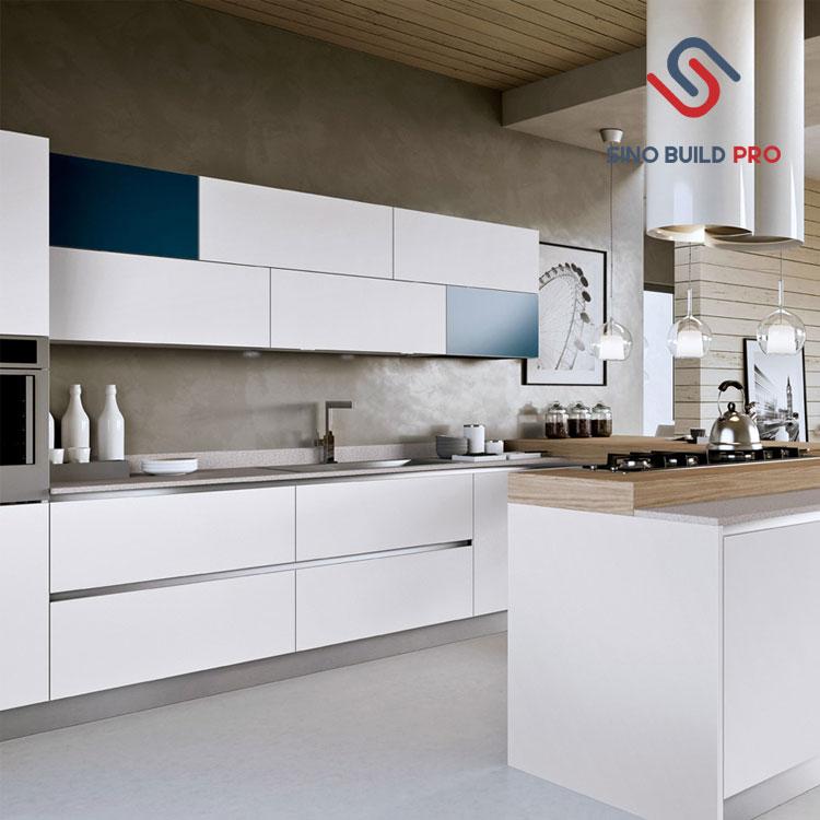 Aluminum Profile For Modern Kitchen Cabinet Design Buy