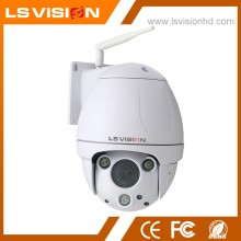 LS VISION IP66 Waterproof CCTV Wireless Camera 1.3 Megapixel 960P Onvif Ptz Ip Zoom Camera Wifi