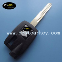 key blank wholesale with magnetism (SZ17R) for custom motorcycle key tag motorcycle key