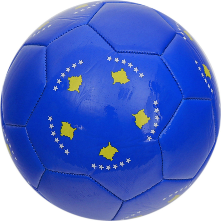 Contemporary best promotional manufacture football pvc soccer ball