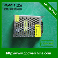 pretty good quality switching power supply 110v dc output power supply dc12v 3a 24v dc 1.5a 110v power supply