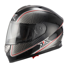 ECE/DOT 2015 New full face helmets / sport helmet / most fationable motocycle helmets Brand JX-FF005