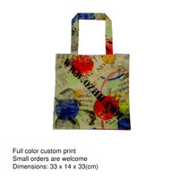 Travel Bag 2016 Reusable Shopping Bag