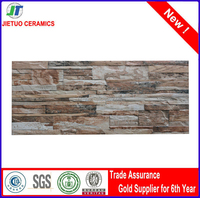 333*500mm new model marble exterior wall tiles