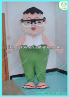 HI CE high quality fat suit costume,costumes for fat people,costume for boys