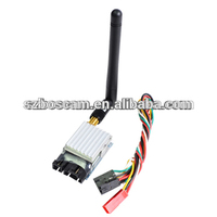 Boscam 2.4ghz 500mW FPV 2.4Ghz (TS321) wireless video and audio transmitter