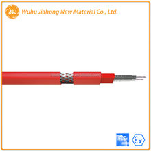 230V Rated Voltage freeze proof water pipe