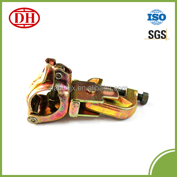 48.6mm JIS scaffold construction clamp