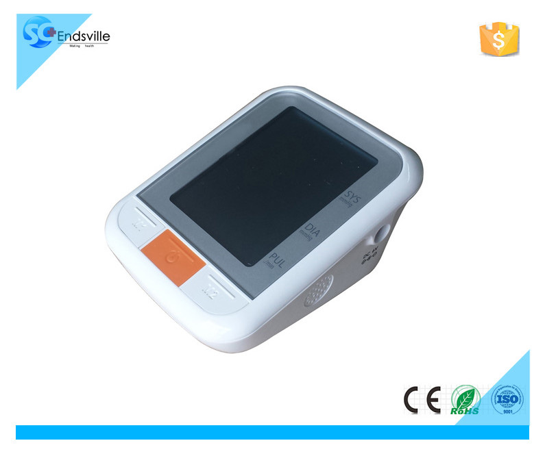 new product automatic medical device electric Upper arm blood pressure monitor