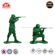 ICTI factory high quality & low price plastic toy soldier mini toy soldier