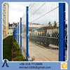 Anping Baochuan Manufacturer Classical Style Creation Design Woven Wire Mesh Fencing Garden Fence