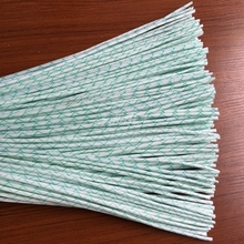 Electric Varnished Insulating PVC Fiberglass Sleeving
