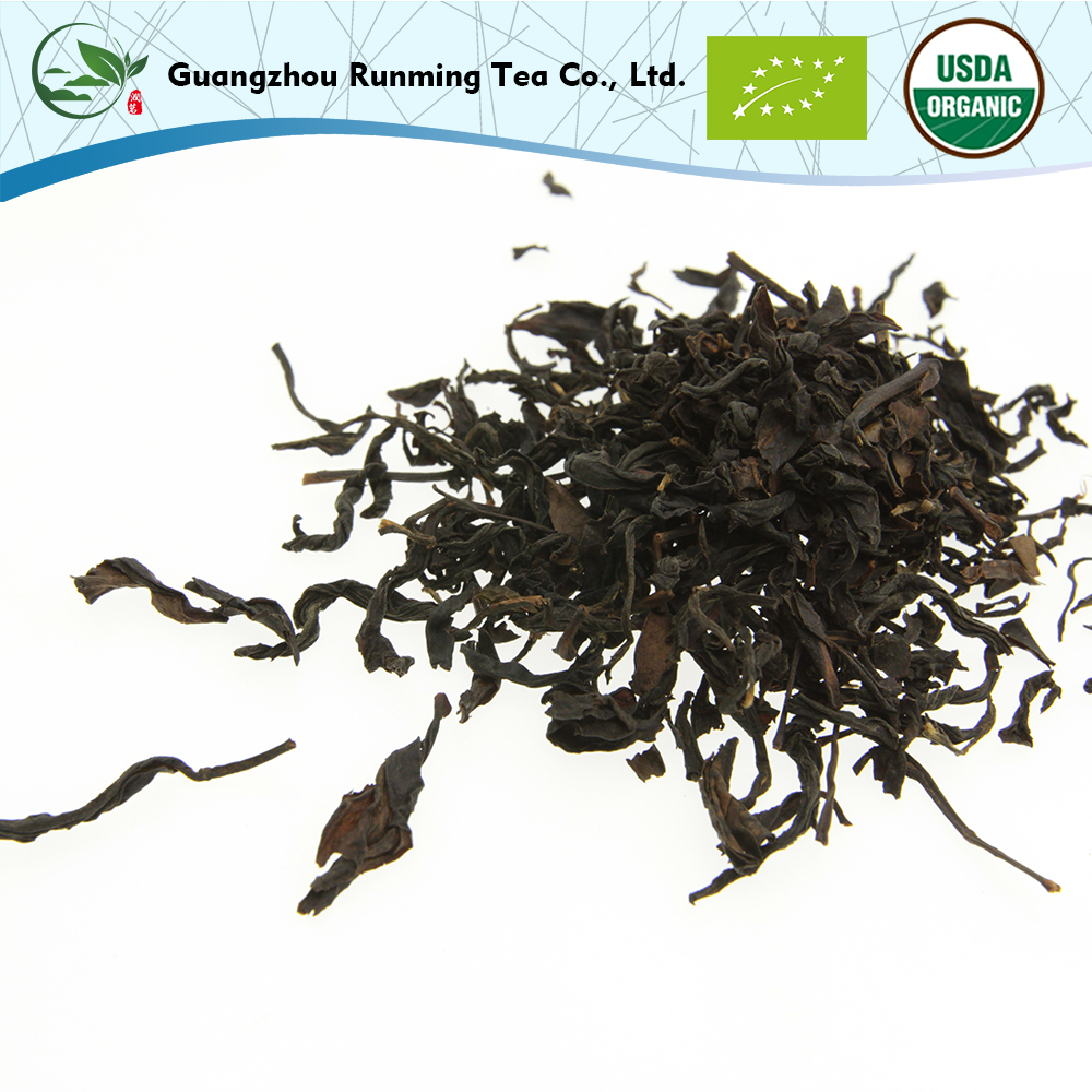 OEM Available Wholesale Organic Jinxuan Black Tea Loose Leaf Tea Direct From Factory
