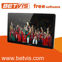 Dedicated frameless 17 inch open frame touch screen monitor