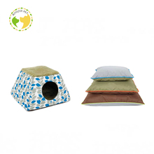 Luxury Cozy Craft Pet Beds Car Seat Dog Cave Dog Bed