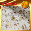 Raw Material Flowers Printed Textile And