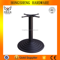 Metal table legs with casters cast iron stove leg with furniture fitting screw