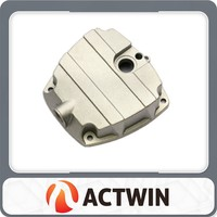 Zinc Alloy For Small Parts