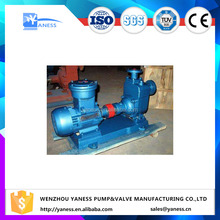 Top Quality Electric Motor Driven Self Priming Oil Pump Made In China