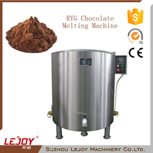 Best Price Automatic Chocolate Fat Melting Machine