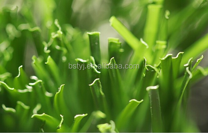 Popular artificial lawn turf for sports