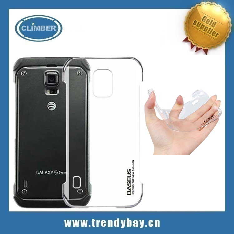 High quality Baseus case for samsung galaxy s5 active