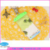 Lovely green waterproof durable water proof bag underwater mobile phone cover case dry bag