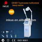 10 in1Multi-Function Beautymachine com LED light & Touch screen