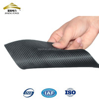 insulation rubber roll mat