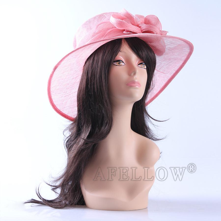 Wig Model Head 25