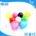 game machine personalized crystal joystick ball for joystick