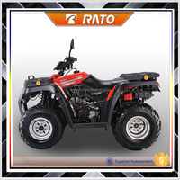 China 2016 new type Rato atv 250cc automatic