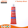 Quick dry High Temperature Grey Rtv Silicone Adhesive Quick dry RTV silicone sealant