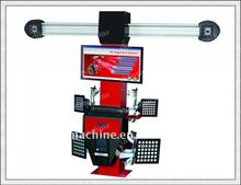 3D Wheel Alignment Machine SH-G7 with 3D technical
