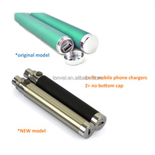 fast delivery 1100mah ego-v lcd usb battery