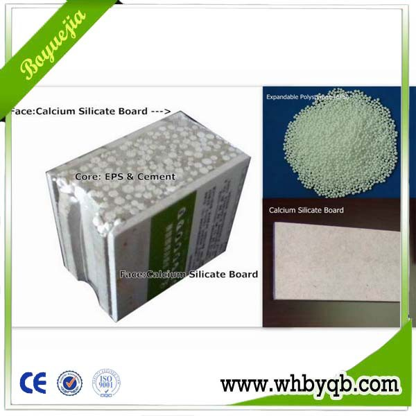 Calcium Silicate Board Electric Power : Lightweight fiber cement polyurethane brick buy
