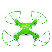 Global Drone GW009C 4CH 2.4GHz 6-Axis Gyro RTF RC Quadcopter Drone with 0.3MP Camera mini pocket drone