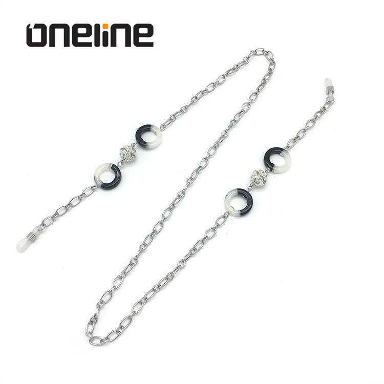 China Eyeglass Chain Fashion Glasses Chain Sun-glass Chain