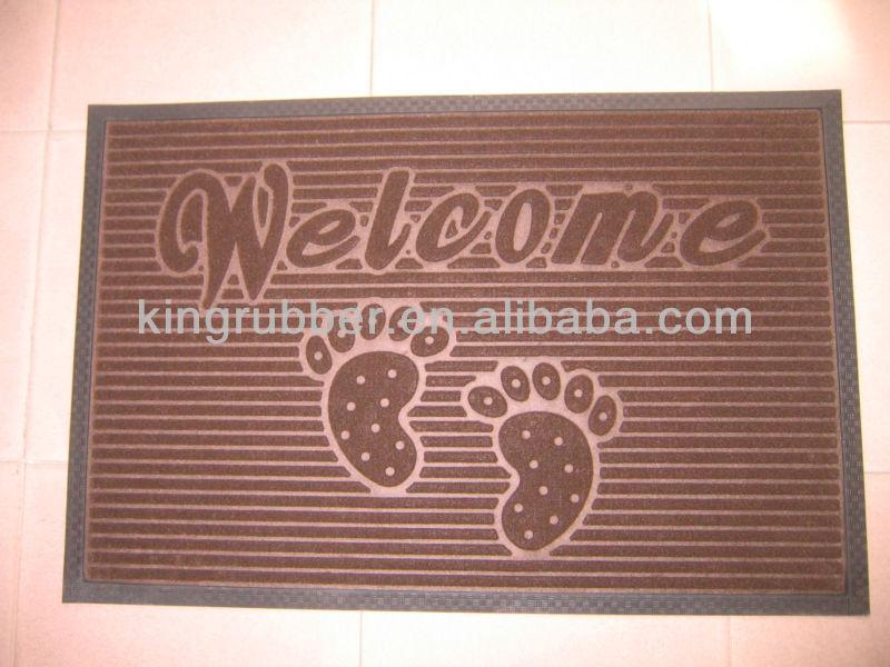 pvc Hoteleingang matte fußmatte teppichMatte und Polster